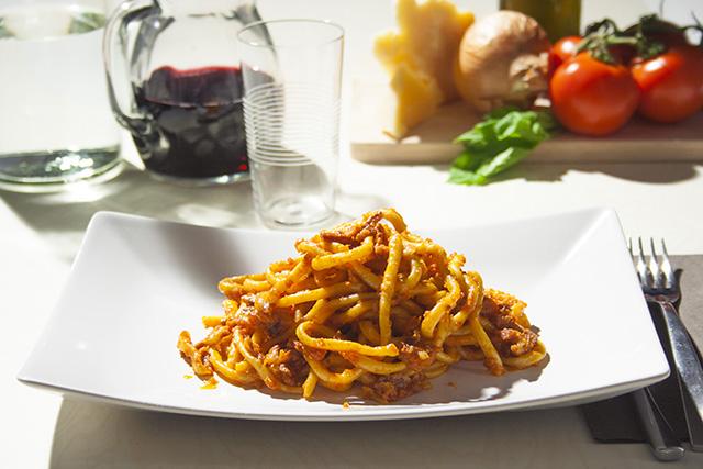 primi piatti classici pranzo express